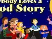 Let's Help Children With Storytelling