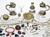Cheapside Hoard Exhibition