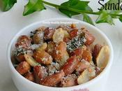 Peanut Sundal Verkadalai Navarathri Recipe
