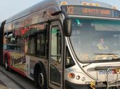 Study: Powered Buses Cheaper Greener