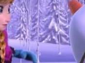 Watch Walt Disney Animation Studios's Frozen Official Trailer