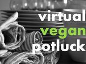 Guest Blogger: Eater Virtual Vegan Potluck November 2013!