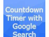Google Search Countdown Timer With Alarm