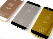Forget About Gold Colored iPhone Here's Real Covered