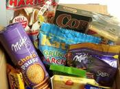 German Snacks Megapost Sweets, Ritter Sport, Milka Biscuits More!