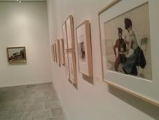 Exhibition Hopping: Hopper Drawing Whitney Museum
