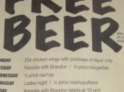 Monday's Money Saving Tips: Ways Free Cheap Beer Your Travels!