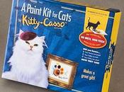 Paint Cats