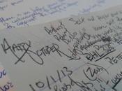Scrap Paper Poetry Atheist Robert Deniro