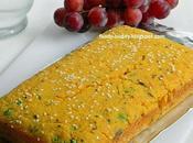Savory Semolina Cake Recipe Eggless Indian Snack