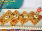 Royal Mawa Paratha