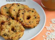 Easy Aval Vadai Poha Vada Rice Flakes Fritters