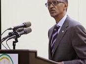 "Prez Paul Kagame Rants Against Those ""accuse Child Soldiers"""