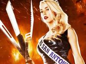 Meet Girls 'Machete Kills' Lady Gaga, Alexa Vega More