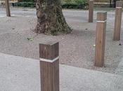Unintentional Symbolic Bollards (USB)...