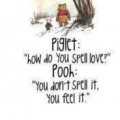 Spell Love?