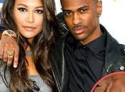 Glee's Starlet Naya Rivera Engaged Rapper Sean