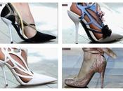 Tuesday Shoesday Ladylike Heels Paris Fashion Week