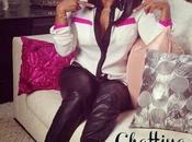 Chatting with Keshia Knight Pulliam Partnership Hairfinity®, Natural Hair Kamp Kizzy Girls