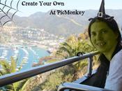 Enter #PicMonkeyBoo Photo Contest!