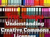 Free Images: Understanding Creative Commons Licenses