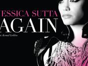 Former Pussycat Doll Jessica Sutta Returns Take Dance Charts Storm; Single 'Again'