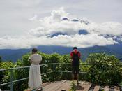 Discovering Sabah: First Glimpse Mount Kinabalu