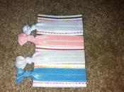 Etsy Store: Pearls Stitches Headbands Hairties