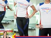 Michelle Gumabao Cover Pinoy Magazine Issue!