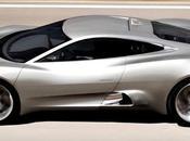 Jaguar C-X75 Just Ugly... Damn Ugly.