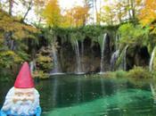 Felix Roaming Gnome Plitvice Lakes National Park