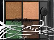[SWATCH] L'Oreal Project Runway Temptress' Gaze