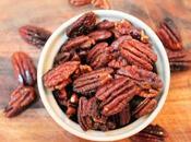 Pumpkin Spiced Nuts