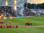 Notts Outlaws Hampshire Hawks