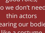 Sarah Paulson's Suit Problem