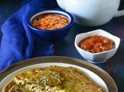 Palak Paneer Paratha Recipe Make