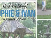 Sophie Ivan's Wagner Cove Wedding