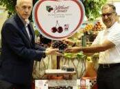 North West Cherries Launched India