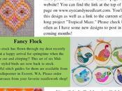 EyeCandy Newsletters!
