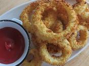 Fryer Onion Rings
