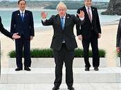 Japanese Prime Minister Global Stage