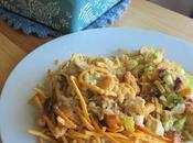Grandma's Chinese Chicken Casserole