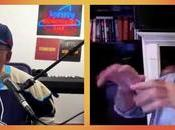 Lenny Solomon Live (video)
