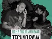 Chop Shop Samples UGLH Guglielmo Duranti Techno