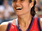 Emma Raducanu Queen Tennis
