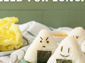 Many Onigiri Need Lunch? Make Complete Meal Like This