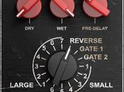Korneff Audio Micro Digital Reverberator VST3 [WIN]