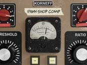 Korneff Audio Pawn Shop Comp v2.1.0 VST3 [WIN]