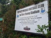 ✔798 Finney Stadium Irongate