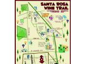 "This Weekend: ""Eat, Sip, Merry"" Santa Rosa Wine Trail"